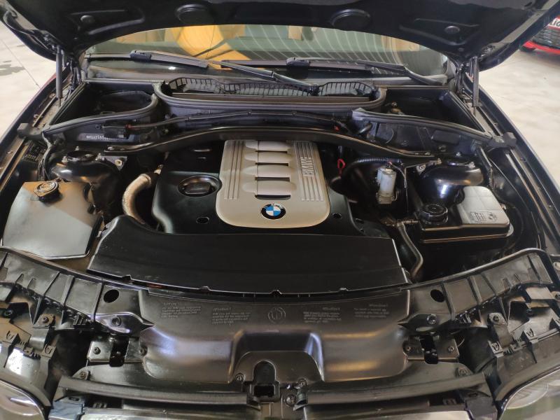BMW X3 3.0 D 220 CV  (AZUL) - Foto 10