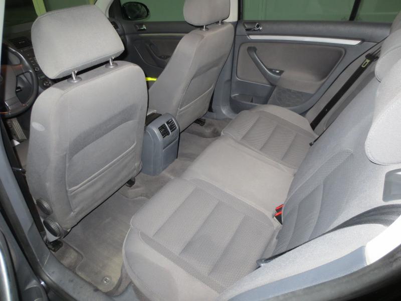 VW GOLF 2.0 Tdi 140 CV (NEGRO) - Foto 5